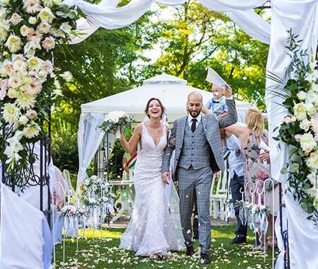 Esküvő helyszín | SZABADTÉRI ESKÜVŐ SZERTARTÁS
