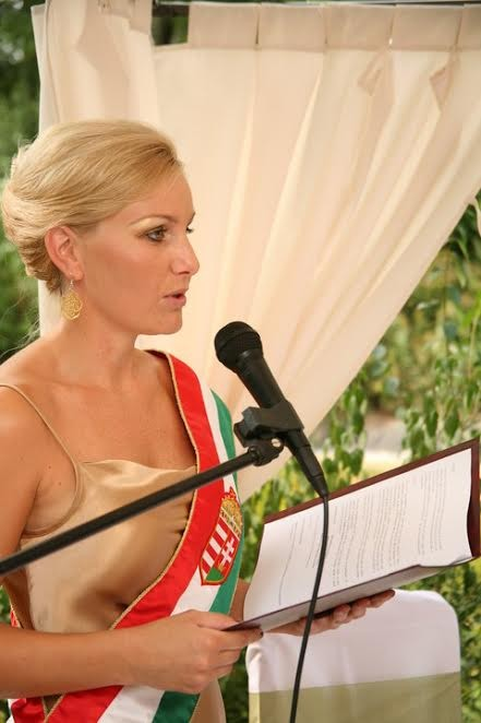 Esküvő helyszín | Polgári szertartás a Sipito Pihenőparkban