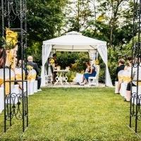 Esküvő helyszín | Szabadtéri esküvő képek