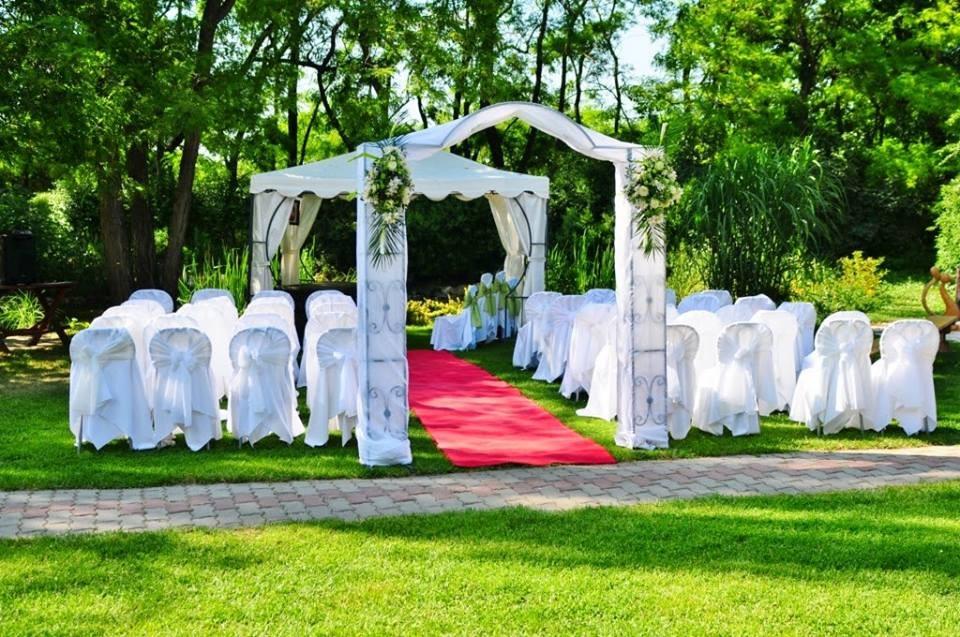 Esküvő helyszín | Helyszín