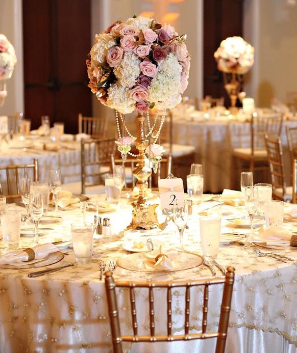 Esküvő helyszín | Esküvői dekoráció