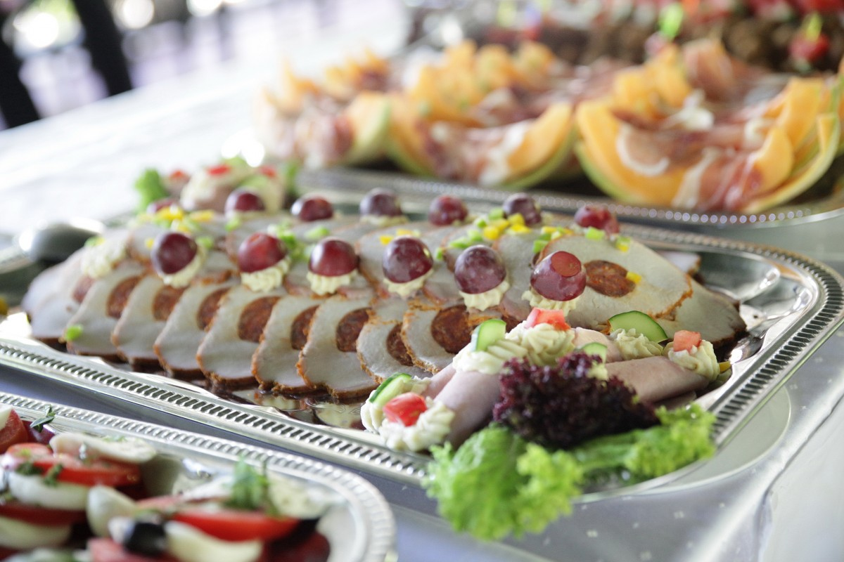 Esküvő helyszín | Menü ajánlat