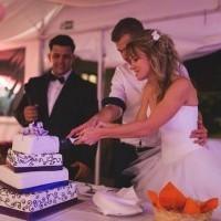 Esküvő helyszín | Sütemények