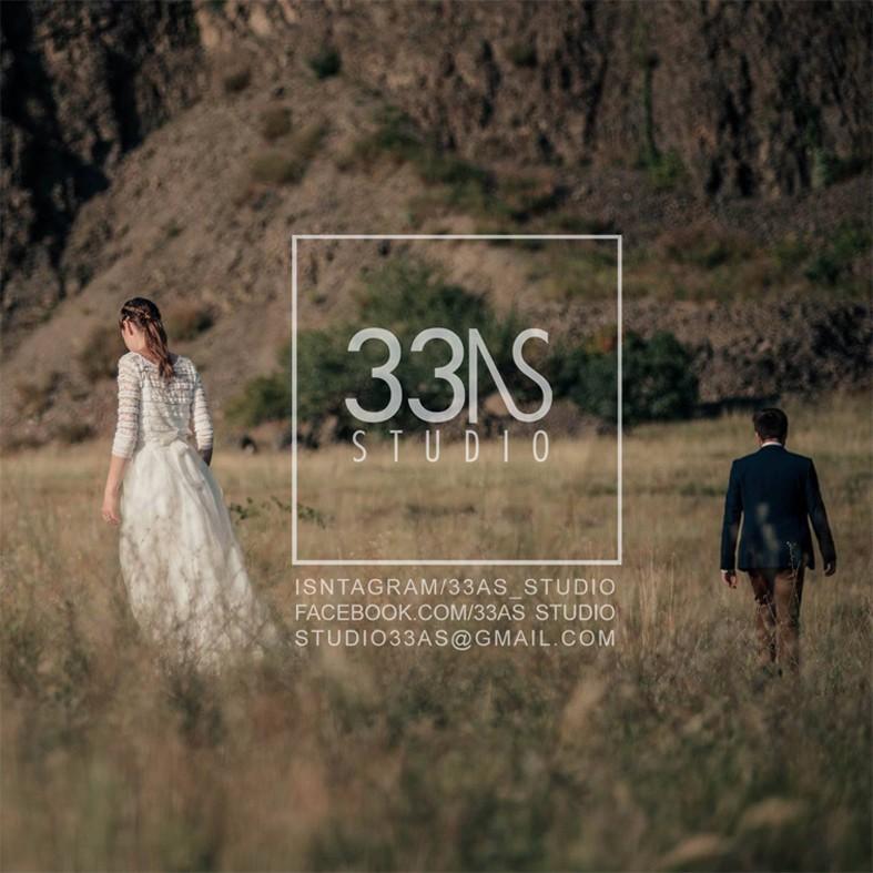 Esküvő helyszín | 33AS STUDIO