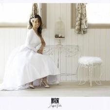 Esküvő helyszín | Bérelhető fotósarok vintage stílusban